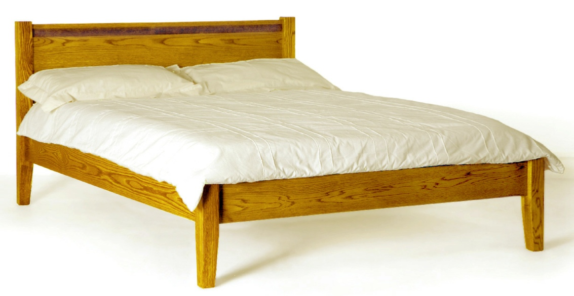 Solid oak Virginia from Litvinoff and Fawcett